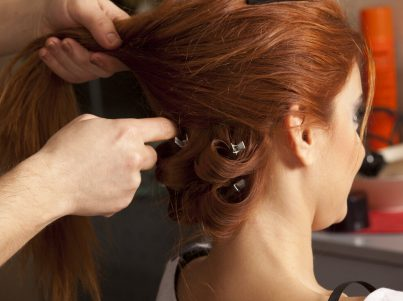 mobile hairdresser brisbane